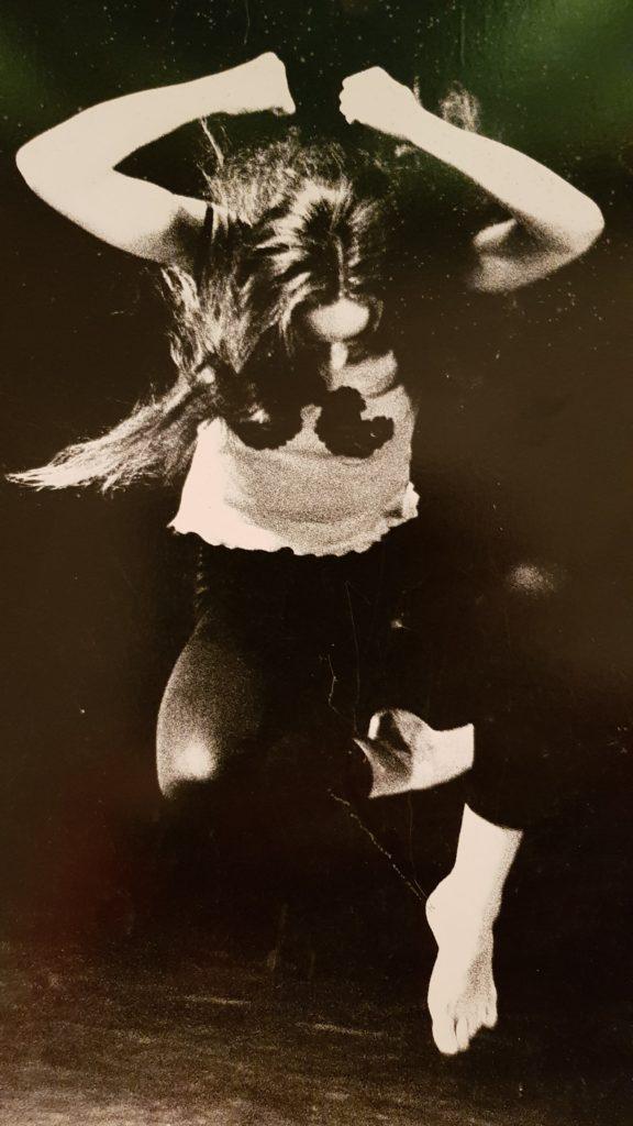 Margaret Torrini