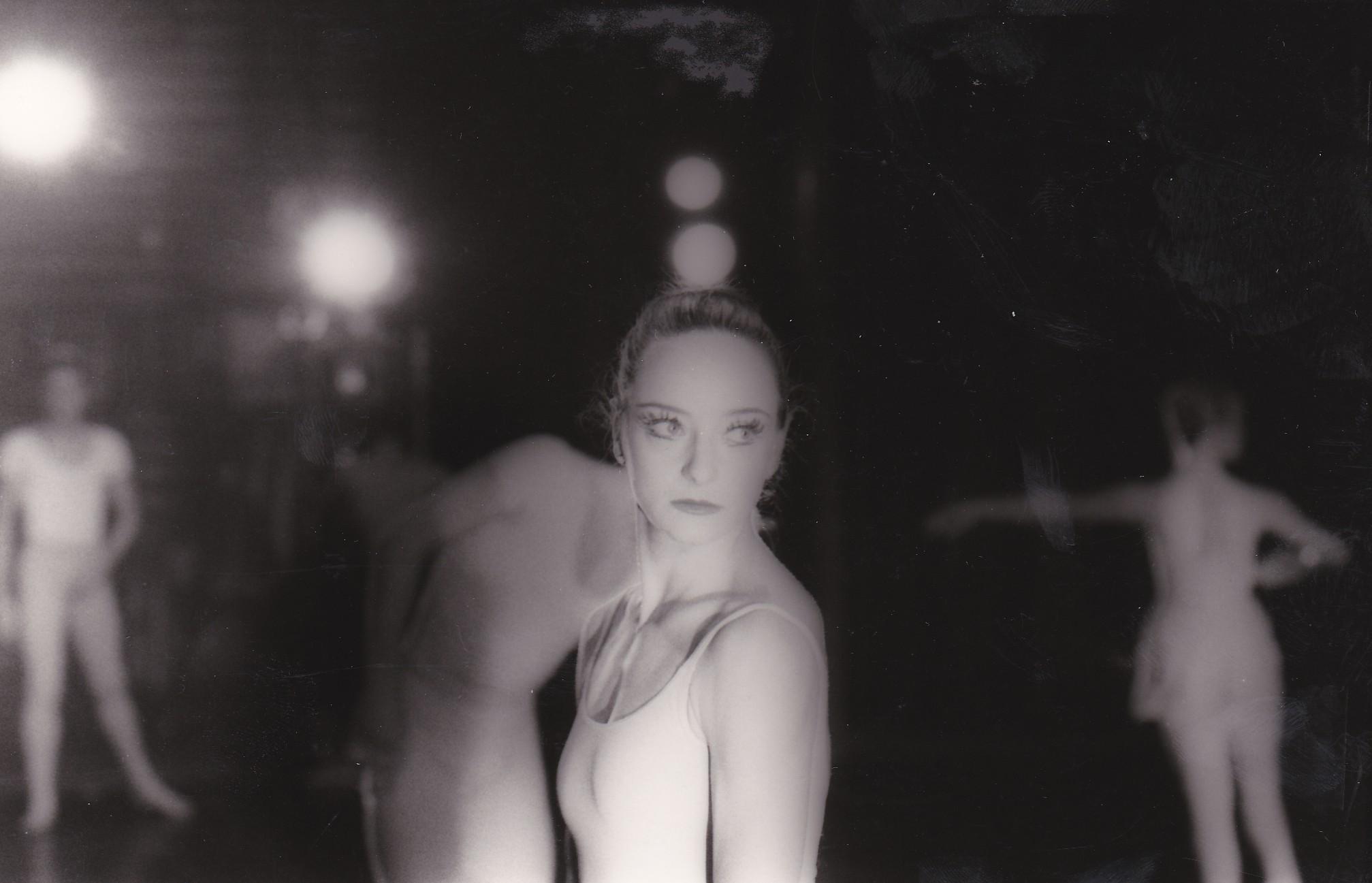 Danseuse Etoile, Margaret Claire Torrini Pélissier, Sohaleila